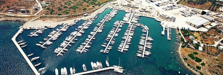 Olympic Marina