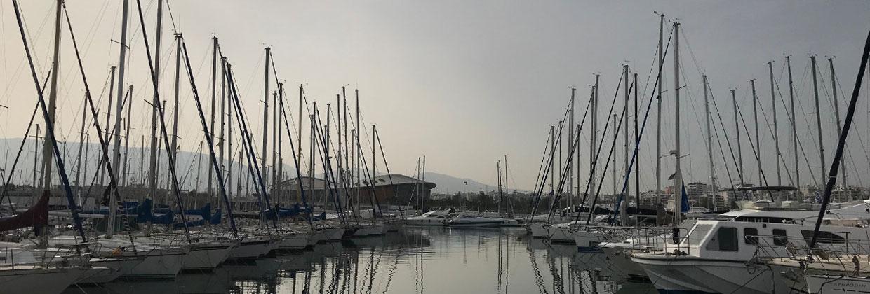 Marina Delta Kallithea