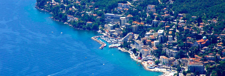 Marina Admiral Opatija
