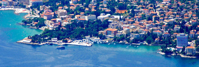 ACI Marina Opatija Icici
