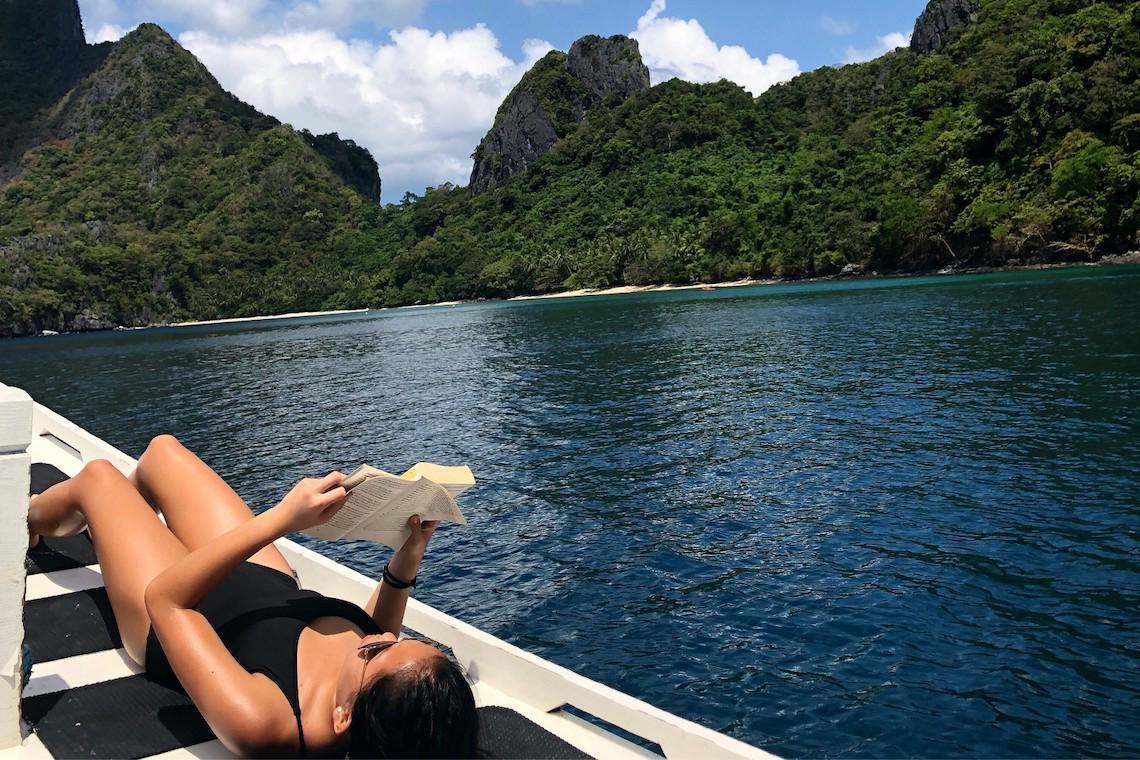 10 Bücher, die den Geruch des Meeres in sich tragen