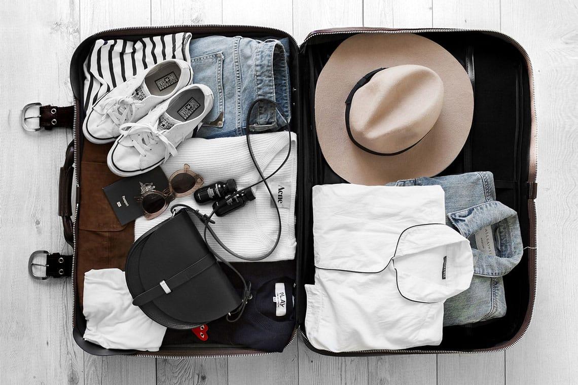 Pack Light, Pack Smart