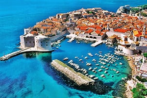 Sailing in Croatia - A Practical Guide For First Timers
