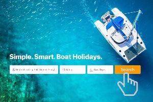 Mieten Sie eine Segelyacht, ein Motorboot oder einen Katamaran zu den besten Preisen online
