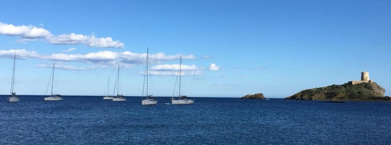 Cagliari Sailing Charter, North & South Sardinia