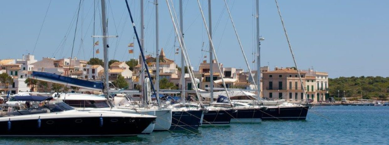 Porto Colom Yachting - four seasons yachting