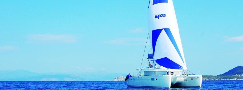Kavas Yachts