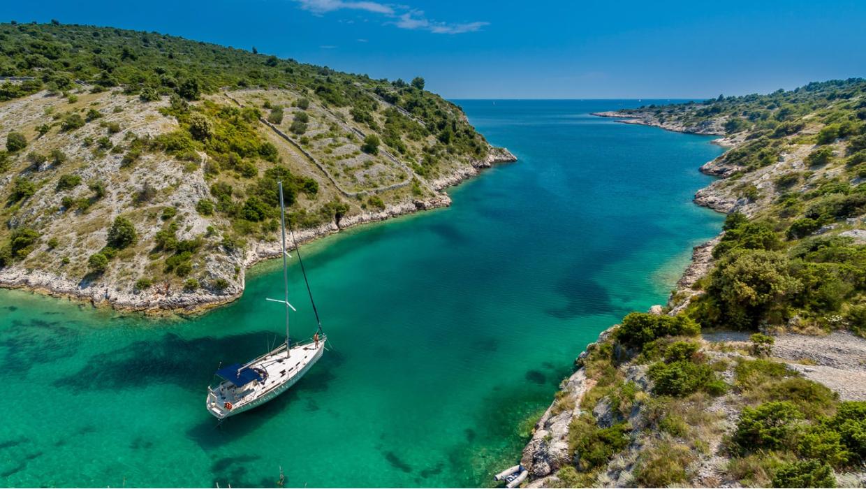 Sun Yachting Greece