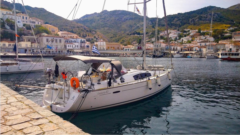JF Yachts