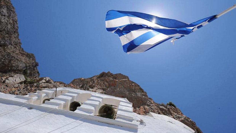 Greek Isles Yachting