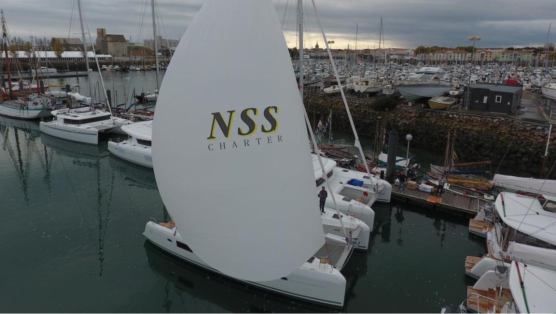 North Sardinia Sail