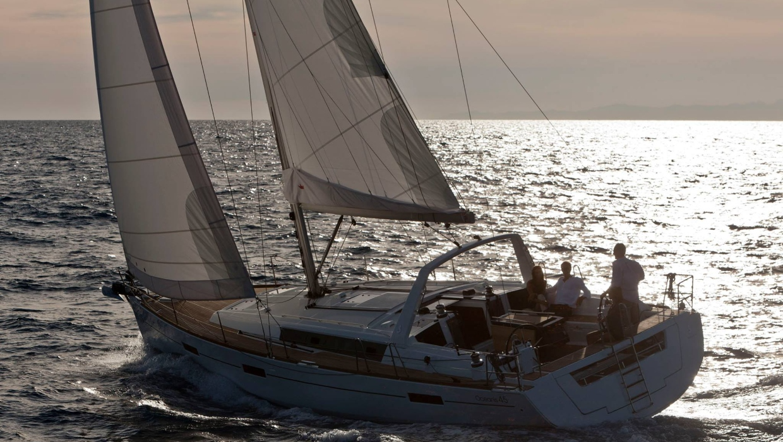 Anemos Yachting