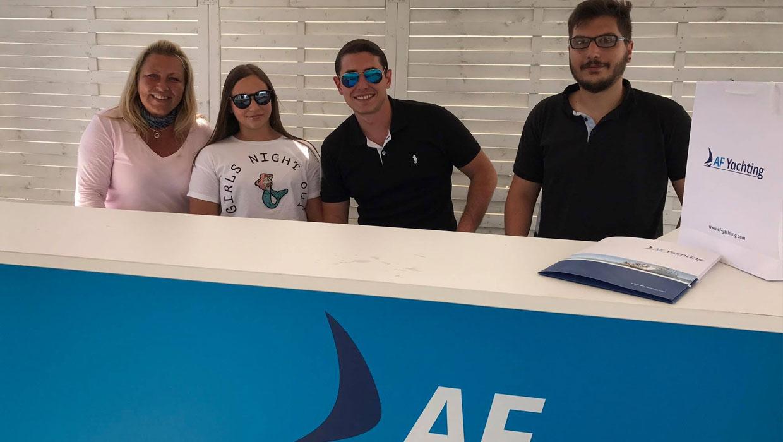 AF Yachting